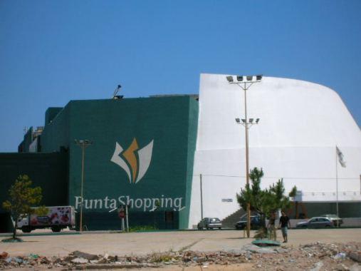 Punta shopping Uruguay pictures