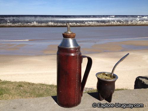 About Uruguay Food, including Chivito, Milanesa, Asado