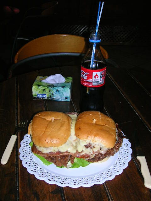 Picture of Chivito