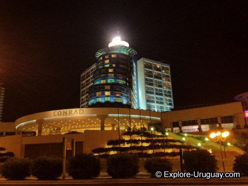 Conrad Hotel Punta Del Este