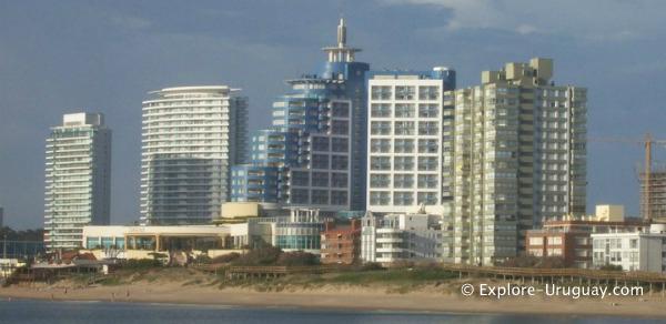 Conrad Casino Punta del Este Uruguay