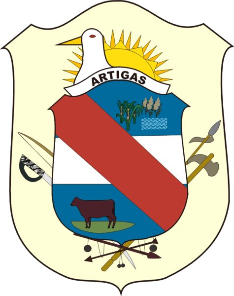 Department Of Artigas