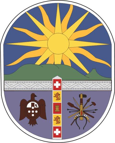 Department Of Cerro Largo