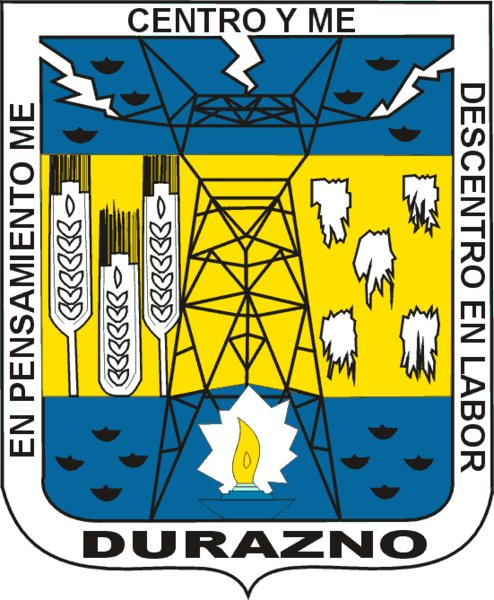 Department Of Durazno