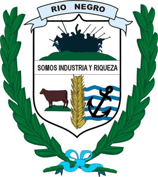 Department Of Rio Negro