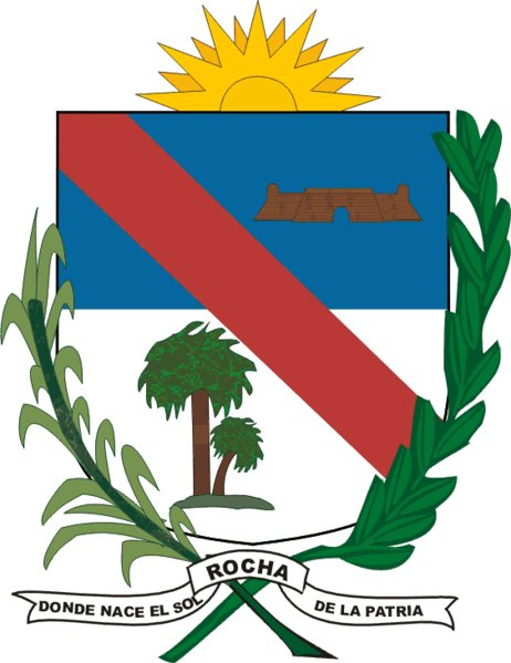 Department Of Rocha