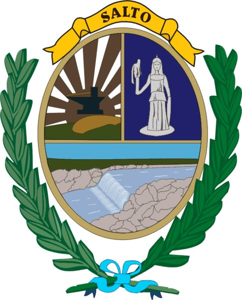 Department Of Salto
