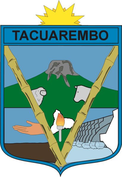Department Of Tacuarembo