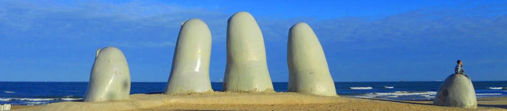 Explore Uruguay