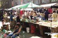 Feria de Tristan Narvaja