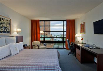 Four Points by Sheraton Montevideo Hotel