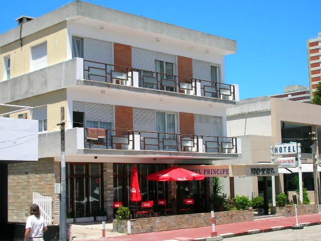 Hotel Principe Picture from Punta del Este