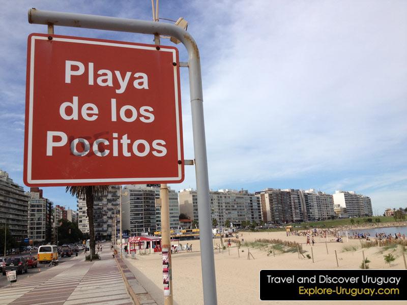 Living In Uruguay