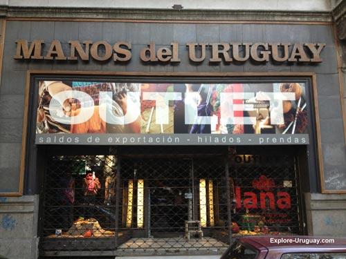 Manos del Uruguay yarn