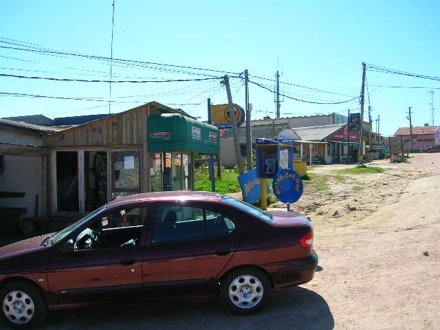 Picture of Punta del  Diablo Uruguay