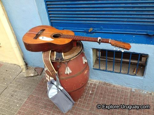Blues Festivals Uruguay