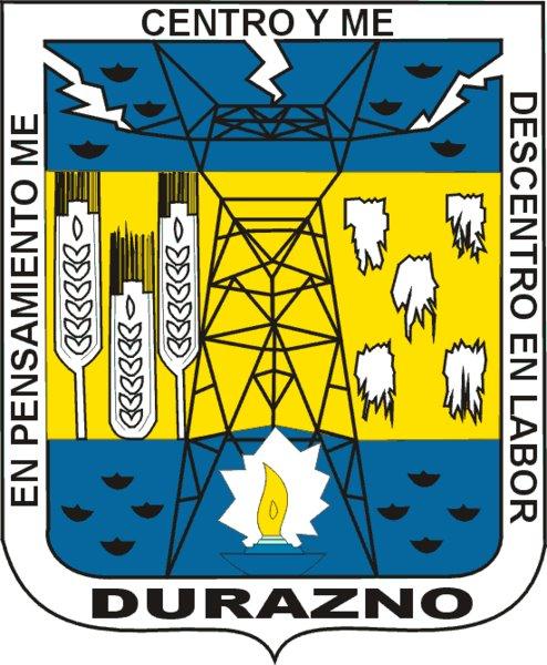Department Of Durazno