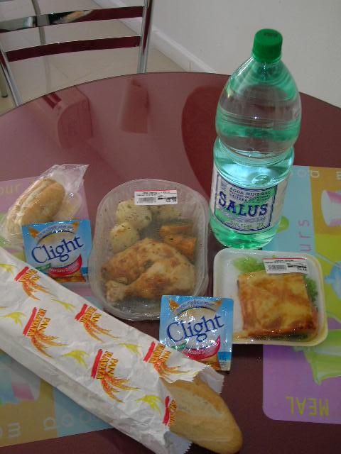 Picture of Uruguay groceries in Maldonado