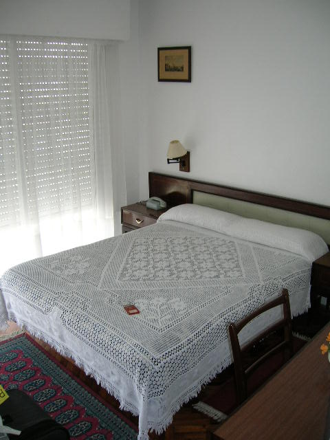 Hotel Room in  Punta del Este Uruguay