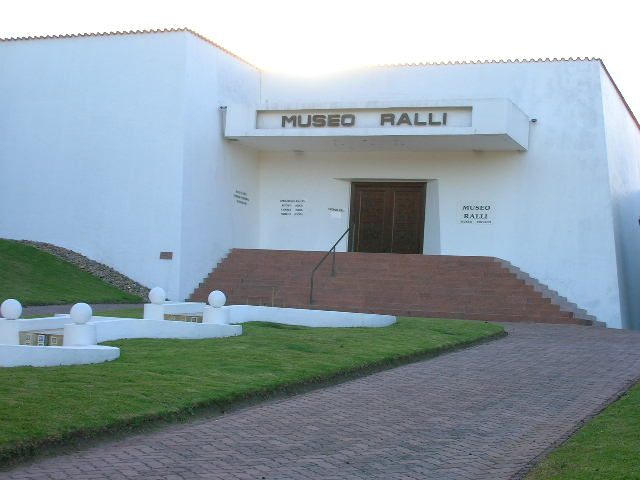 Museo Ralli picture in Uruguay