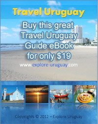 Travel Uruguay Ebook