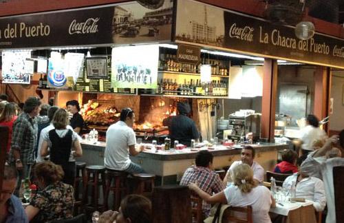 Discover Uruguay Foods and Restaurants - Explore Uruguay