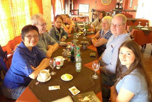 Uruguay Info Exchange (Meet People)