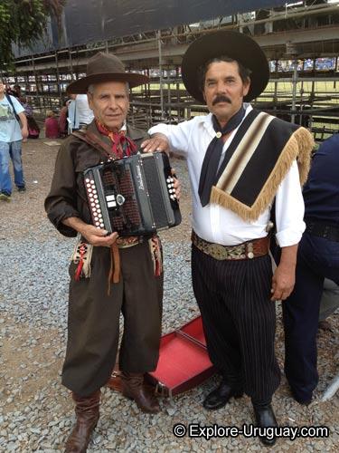 Uruguay Music