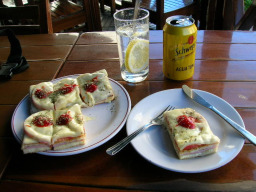 Uruguayan cuisine