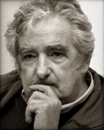 President of Uruguay Jose Mujica