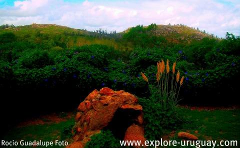 Cerro Pan de Azúcar, Piriápolis Maldonado.