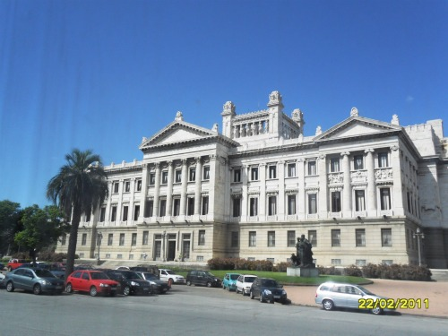 Uruguay Government