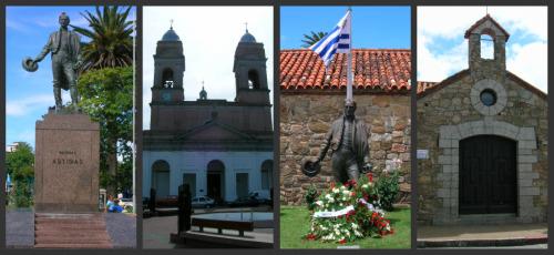 Uruguay History