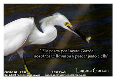 ecotourism Uruguay