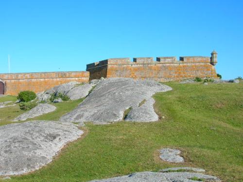 Santa Teresa Fort