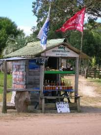 Rocha Uruguay