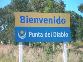 punta del diablo uruguay picture