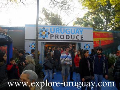 Uruguay Produce