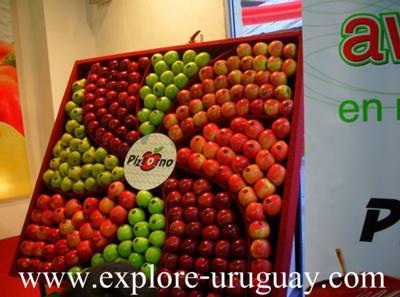 Uruguay Foods