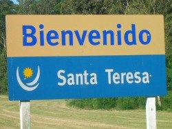 Santa Teresa Uruguay