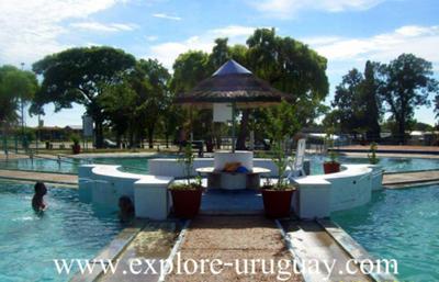 Termas Guaviya Uruguay