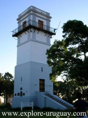 Torre De Vigia, Maldonado Uruguay
