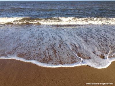 Best Beach in Uruguay